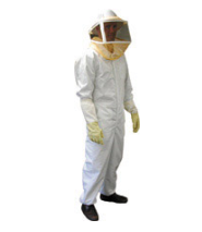 Compliance Safety Complete Bee Suit