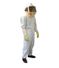 Complete Bee Suit - Size Large
