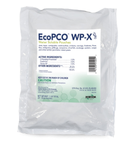 Zoecon EcoPCO WP-X