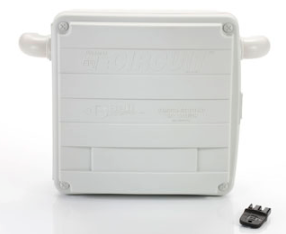 Gray Protecta Evo Circuit Station