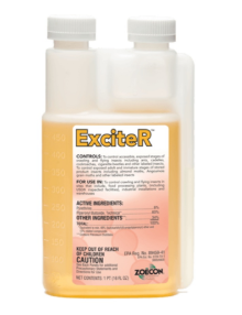 Exciter 16oz 8/cs
