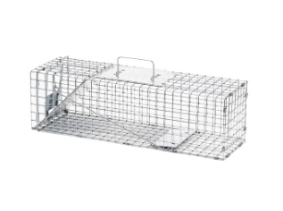 Havahart Professional Squirrel and Skunk Trap 1078