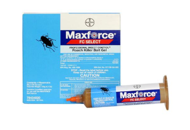 Maxforce Cockroach Gel Reserve