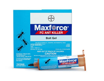Maxforce FC Ant Killer Bait Gel