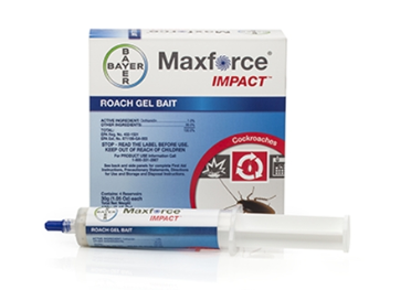 Maxforce Impact Cockroach Gel