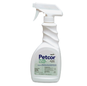 Petcor Flea Spray