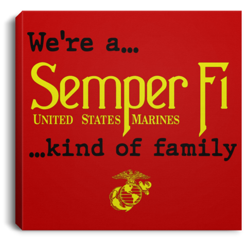 Semper Fi Family Collection