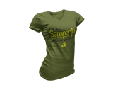 Semper Fi Kind of Girlfriend  (T-shirts and Tank Tops)  (Pre-Sale)