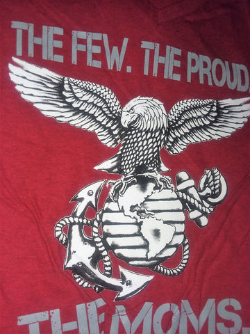 The Few. The Proud. The MISPRINTS. :)   $7.90 each, no matter style or size.