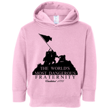 The World's Most Dangerous HOODIE   (Youth Sizes)