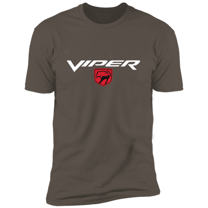 Viper Sneaky Pete  Dual Side Next Level  Premium Short Sleeve T-Shirt
