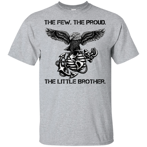 The Few. The Proud. The Little Brother Ultra Cotton T-Shirt