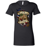 Proud Parent of a U.S. Marine Ultra Premium Slim Fit T-Shirt
