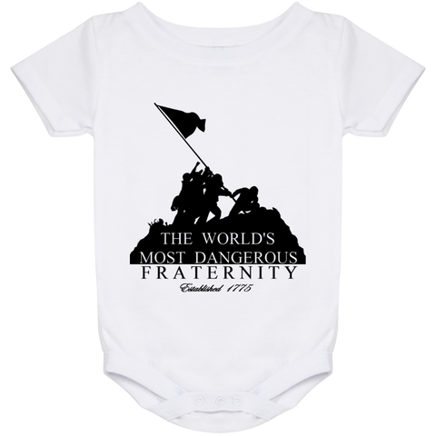 Baby Onesie 24 Month (Dangerous Fraternity)
