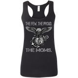 THE FEW. THE PROUD. THE MOMS.   Tank Tops