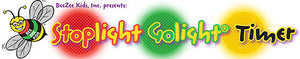 Stoplight Golight Timer | Kids Timer | Time Made Simple