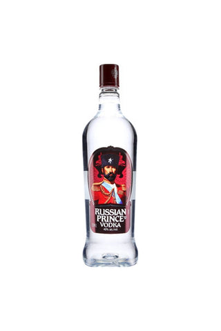 Russian Prince Premium Vodka