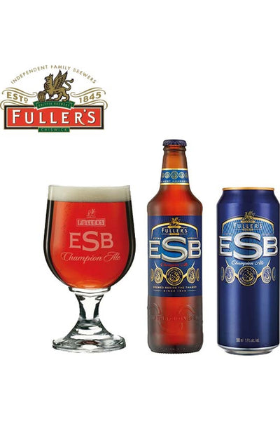 Fuller's Extra Special Bitter