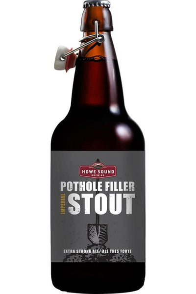 Howe Sound Pothole Filler Imperial Stout