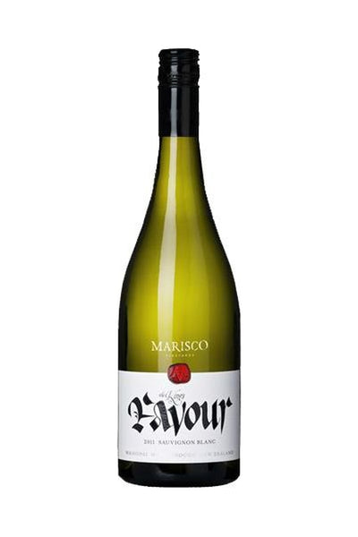 Marisco The King's Favour Sauv Blanc