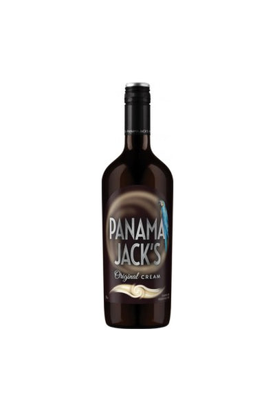 Panama Jack's Irish Cream