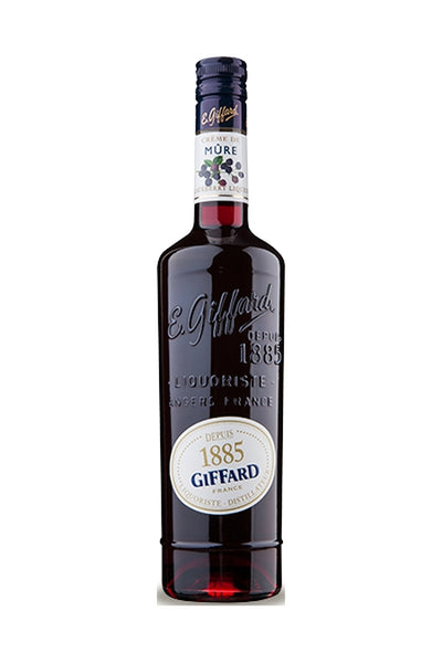 Giffard Blueberry Liqueur