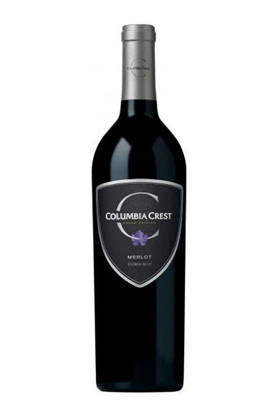 Columbia Crest Grand Estate Merlot