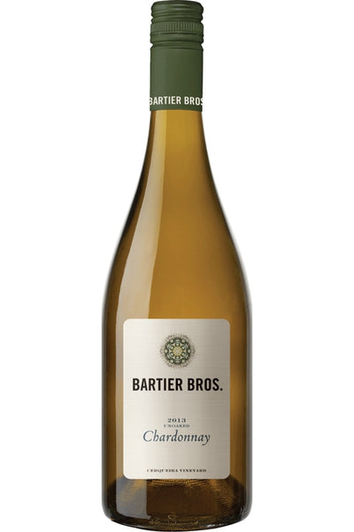 Bartier Brothers The Chardonnay