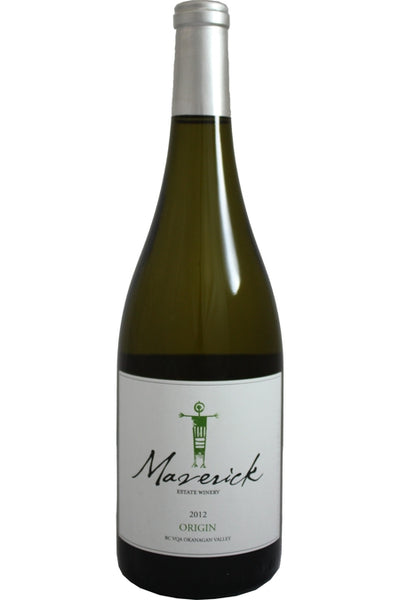 Maverick Estate Origin White Blend