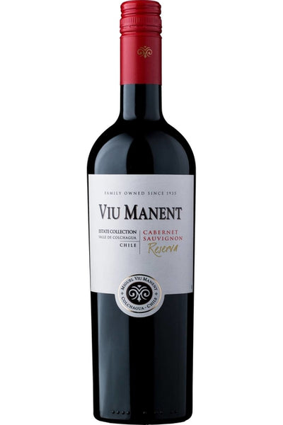 Viu Manent Malbec Estate Reserva