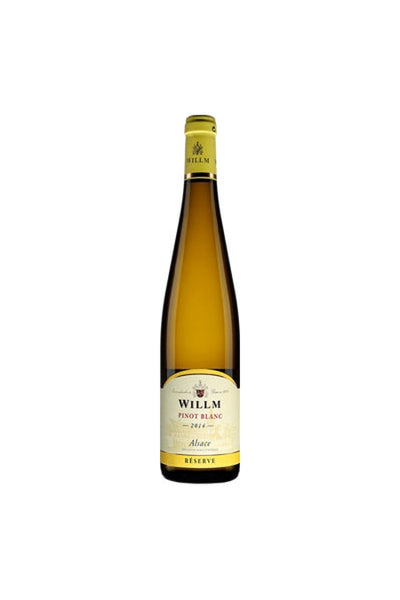 Alsace Willm Pinot Blanc
