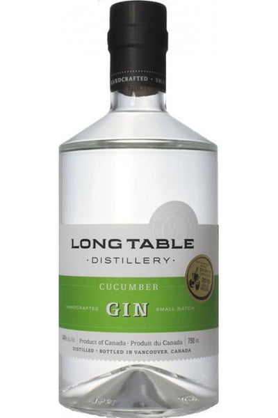 Long Table Gin