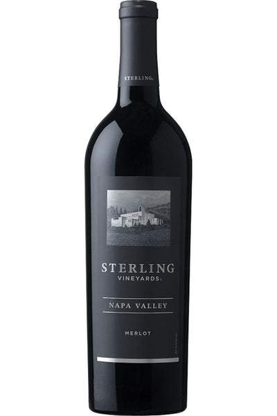 Sterling Napa Valley Merlot