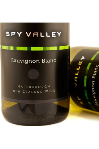 Spy Valley Marlborough Sauvignon Blanc
