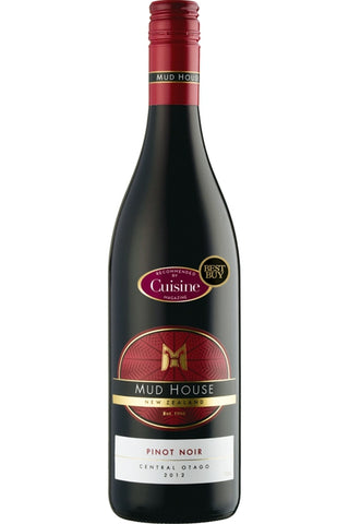 Mudhouse Central Otaga Pinot Noir