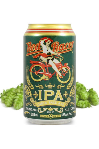 Central City Red Racer India Pale Ale