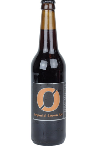 Nogne O Imperial Brown Ale