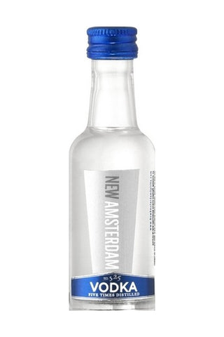 New Amsterdam Vodka 50 ml