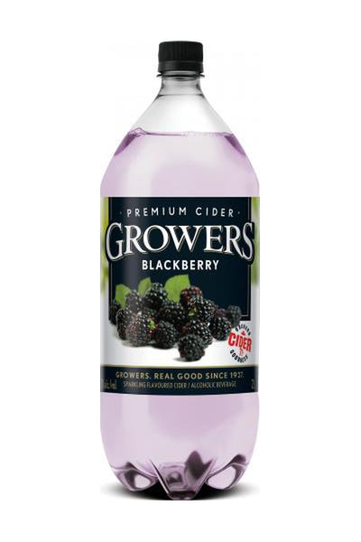 Growers Blackberry 2L