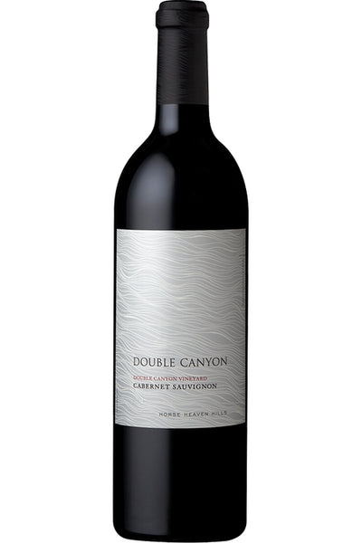 Double Canyon Horse Heaven Hills Cab