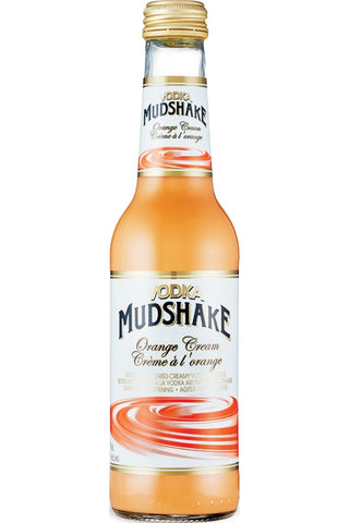 Vodka Mudshake Orange Cream
