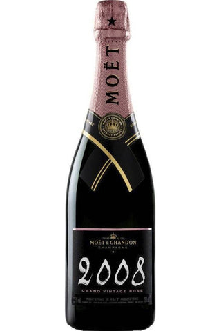 Moet Chandon Grand Vintage Rose
