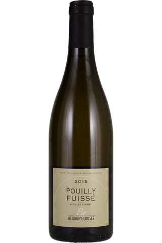 Meurgey Croses Pouilly Fuisse Vv