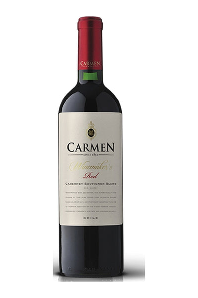 Carmen Winemakers Red Cab