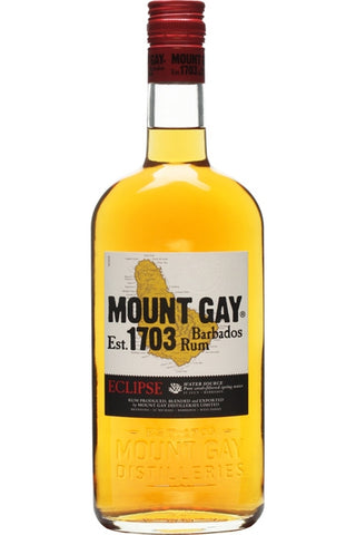 Mount Gay Rum Eclipse W Mgay XO Onpack