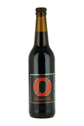 Nogne O Brown Ale