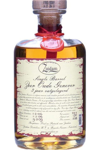 Old (Oude) Genever 3Yo