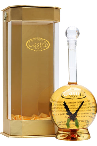 Casino Azul Reposado In Gift Case