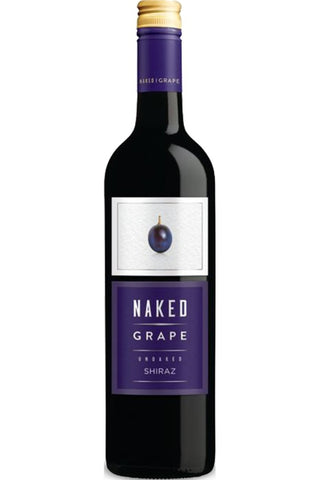 Naked Grape Shiraz 16L