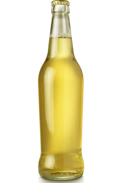 Boxer Hard Gingerbeer 4X6X330 ml Bottles